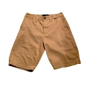 Men's Hurley casual shorts